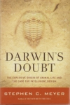 Darwin's Doubt - The Explosive Origin of Animal Life and the Case for Intelligen