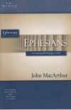 Ephesians - MacArthur Study Guide - Our Immeasurable Blessings in Christ