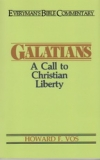 Galatians - A Call to Christian Liberty - Everyman's Bible Commentary
