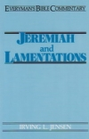 Jeremiah and Lamentations - Everyman's Bible Commentary