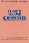 First & Second Chronicles - Everyman's Bible Commentary