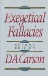 Exegetical Fallicies