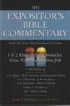1 & 2 Kings thru Job - The Expositior's Bible Commentary - Volume 4