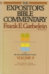 John & Acts - Volume 9 - The Expositor's Bible Commentary