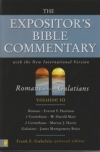 Romans through Galatians - The Expositor's Bible Commentary - Volume 10