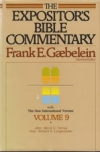 John, Acts - The Expositor's Bible Commentary - Volume 9