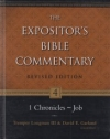 1 Chronicles-Job - The Expositor's Bible Commentary