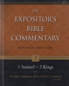 1 Samuel-2 Kings - The Expositor's Bible Commentary