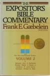 Genesis, Exodus, Leviticus, Numbers - The Expositior's Bible Commentary - Volume