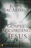 The Gospel According to Jesus - What is Authentic Faith?