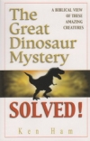 The Great Dinosaur Mystery Solved!