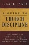 A Guide to Church Discipline
