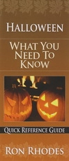 Halloween: What You Need to Know, A Quick Reference Guide