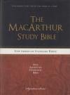 The MacArthur Study Bible - NAS (hardcover)