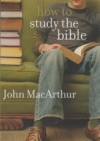 How to Study the Bible