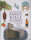 Illustrated Family Bible Stories