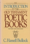 Poetic Books - An Introduction to the Old Testament