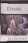 Daniel - An Ironside Expository Commentary
