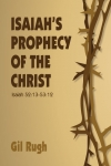 Isaiah's Prophecy of the Christ