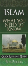 Islam - What You Need to Know - Quick Reference Guide