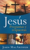 Jesus - Preguntas y respuestas