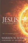 Jesus in the Present Tense - The I AM statements of Christ