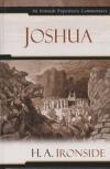 Joshua - An Ironside Expository Commentary
