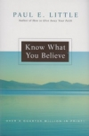 Know What You Believe