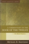 Commentary on the Book of the Twelve, A