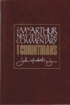 1 Corinthians - The MacArthur New Testament Commentary