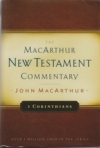 2 Corinthians - The MacArthur New Testament Commentary