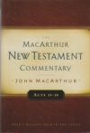 Acts 13-28 - MacArthur New Testament Commentary