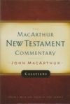 Galatians - The MacArthur New Testament Commentary
