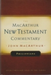 Philippians - The MacArthur New Testament Commentary