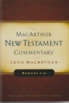 Romans 9-16 - The MacArthur New Testament Commentary
