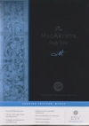 MacArthur Study Bible (genuine leather, black)
