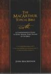 MacArthur Topical Bible