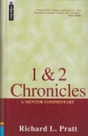 1 & 2 Chronicles - A Mentor Commentary