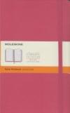 Moleskine Ruled Notebook (pink daisy)