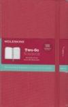 Two-Go Notebook - Moleskine