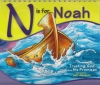N is for Noah - Trusting God and His Promises