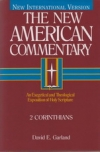 2 Corinthians - The New American Commentary