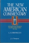 1 & 2 Chronicles - The New American Commentary
