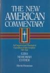 Ezra, Nehemiah, Esther - The New American Commentary