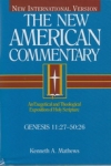 Genesis 11:27 - 50:26 - The New American Commentary