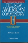 Judges, Ruth - The New  American Commentary