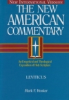 Leviticus - The New American Commentary