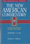 Genesis 1-11:26 - The New American Commentary