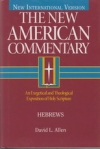 Hebrews - The New American Commentary