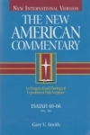 Isaiah 40-66 - NIV - The New American Commentary